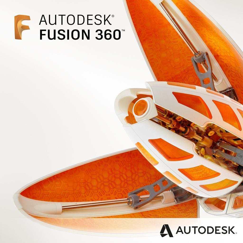 Autodesk Fusion 360 od Arkance Systems - obrázok produktu