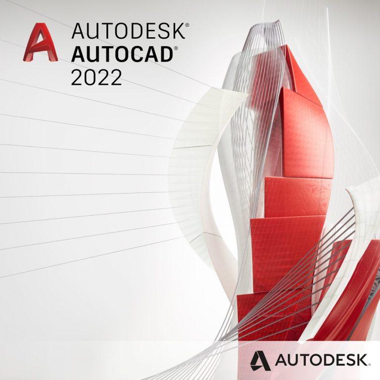 Autodesk AutoCAD 2022 od Arkance Systems - obrázok produktu
