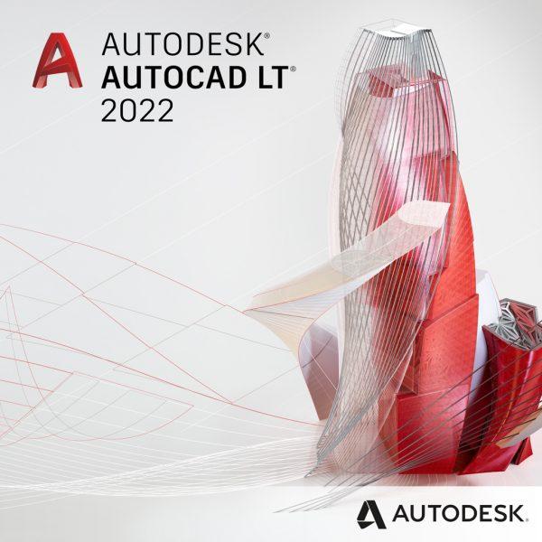 Autodesk AutoCAD LT 2022 od Arkance Systems - obrázok produktu