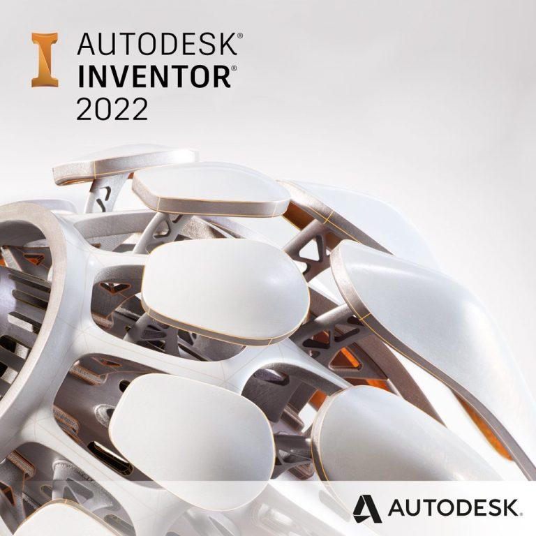 Autodesk Inventor Professional 2022 od Arkance Systems - obrázok produktu