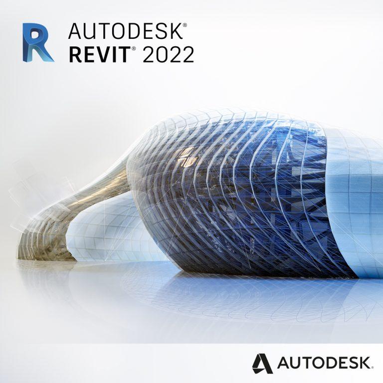 Autodesk Revit 2022 od Arkance Systems - obrázok produktu