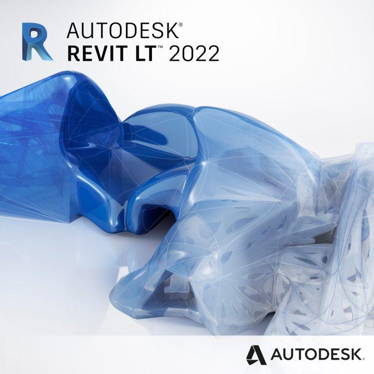Autodesk Revit LT 2022 od Arkance Systems - obrázok produktu