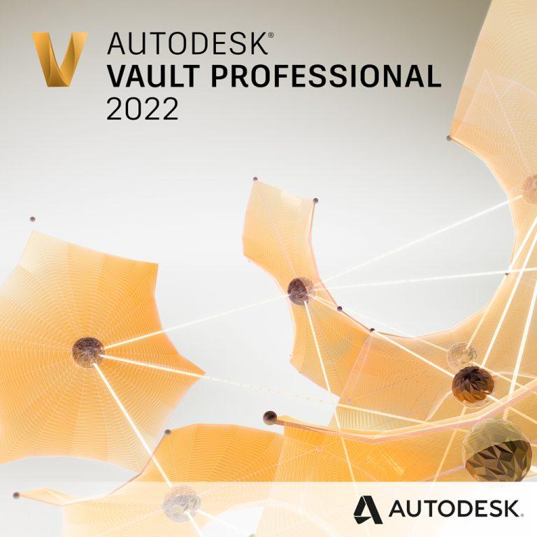Autodesk Vault Professional 2022 od Arkance Systems - obrázok produktu
